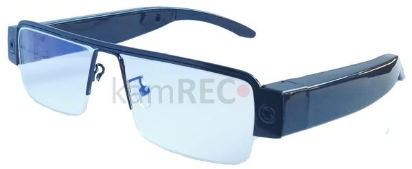 Okulary szpiegowskie z kamerą FullHD 1920x1080 cena